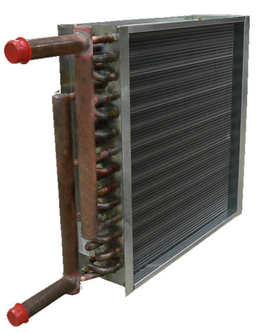 "36 x 36 Coil (3/4""FTG Solder Connection)"