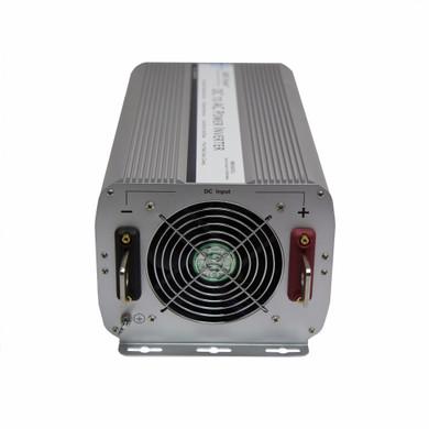 10,000 Watt Modified Sine Power Inverter 12vDC to 120vAC