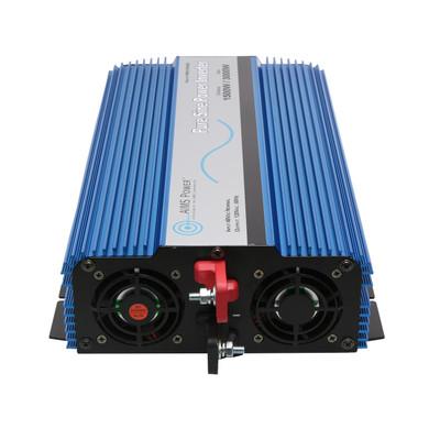 1500 Watt 24 Volt Pure Sine Inverter