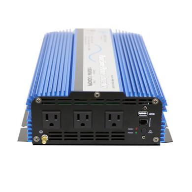 1500 Watt 48 Volt Pure Sine Inverter