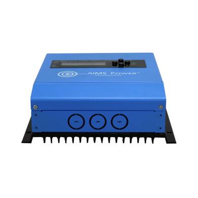 30 Amp Solar Charge Controller 12/24 VDC MPPT
