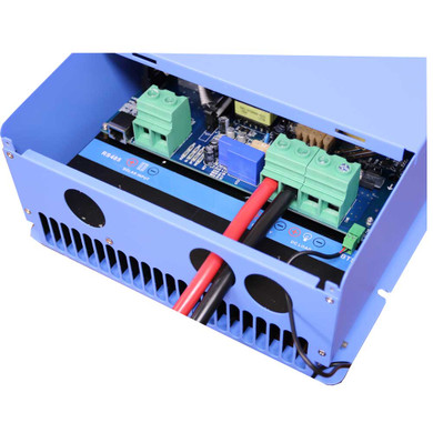 80 AMP Solar Charge Controller 12 / 24 / 36 / 48 VDC MPPT