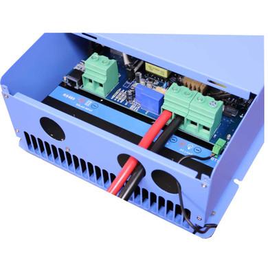 100 AMP Solar Charge Controller 12 / 24 / 36 / 48 VDC MPPT
