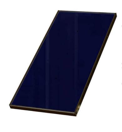 Premier Efficiency Flat Plate Collector