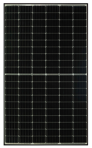 MLONGi Solar 120c mono-cr split-cell, 0.3m leads1