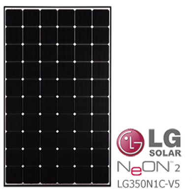 LG NeON 2 LG350N1C-V5