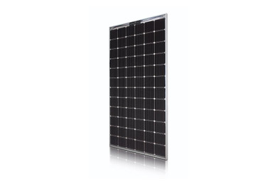 400W High Efficiency LG NeON®2 BiFacial Solar Panel with 72 Cells(6 x 12), Module Efficiency: 19.3%, Connector Type: MC4