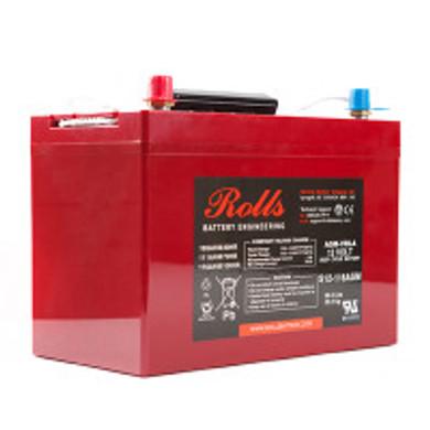 Rolls - S12-116AGM