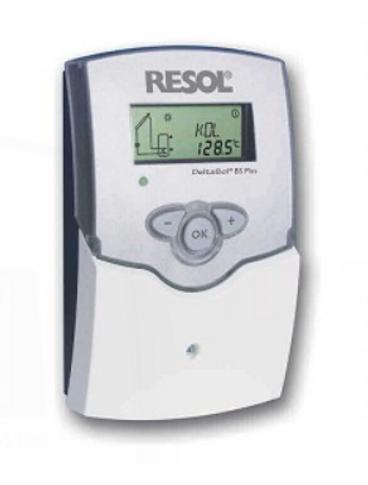 Resol DeltaSol® BS Plus Controller
