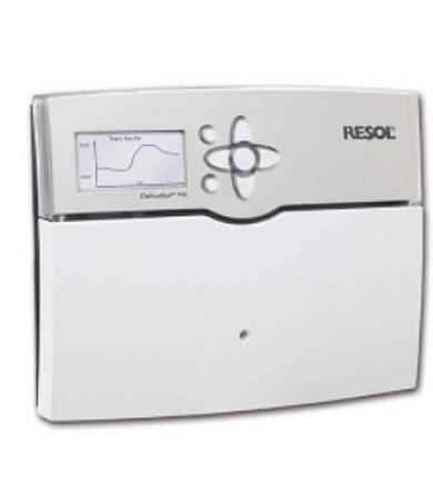 Resol Solar Controller DeltaSol® MX (Full Kit) - 115 992 17