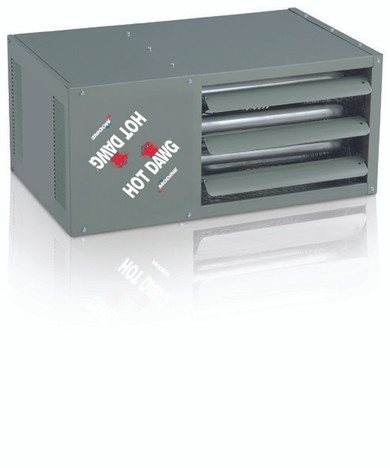 Modine Gas Unit Heaters