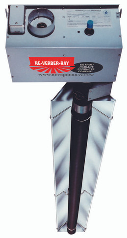 AG2 Series Auger