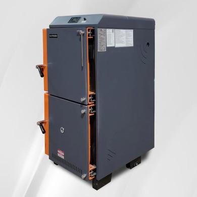 Autonom 100KBTU Wood Gasification Boiler