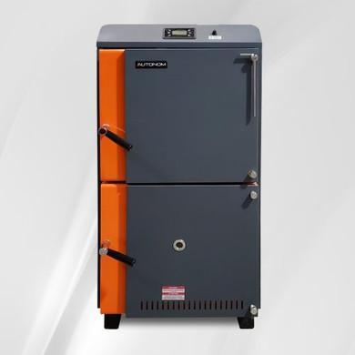 Autonom 200KBTU Wood Gasification Boiler