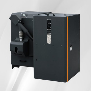 Autonom 200KBTU Pellet Boiler