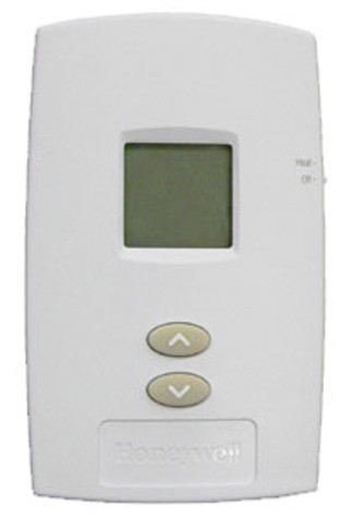Honeywell Heat/Cool Thermostat
