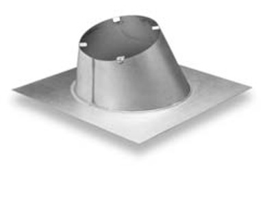 SECURE TEMP Chimney Adjustable Roof Flashing 1/12 to 7/12