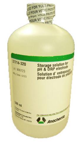 PH Tester Storage Solution, 500 ml
