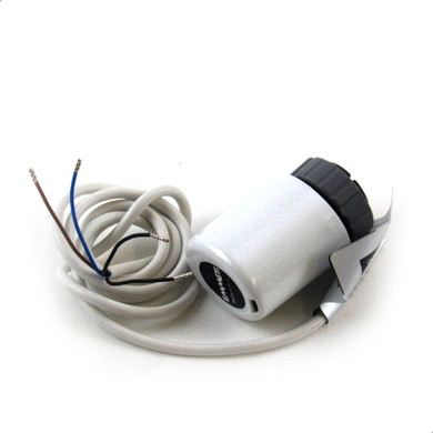 24v Manifold Actuator W/ End Switch (Generic)