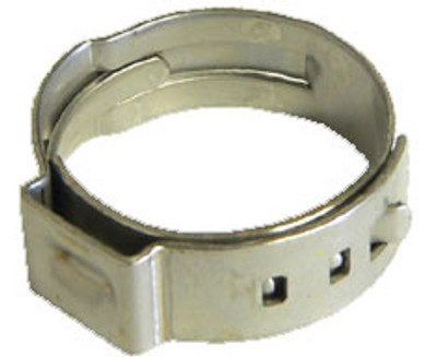 """1/2"""" Clamp Ring"""