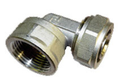 """3/4"""" PAP x 1"""" Female Adapter"""