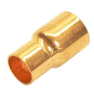 """Reducing Copper Bushings (FTG x COP) 3/4"""" x 1/2"""""""