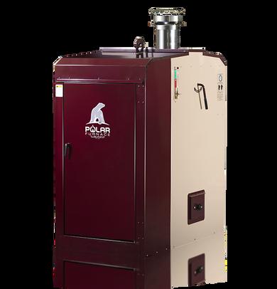 Polar G-Class Wood Gasification boilers