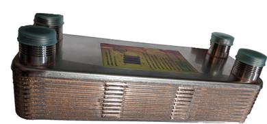 BL50-40 Plate (Long)