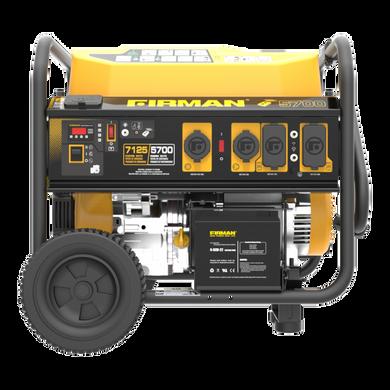 Performance Series 5700 Watt. Recoil & remote
