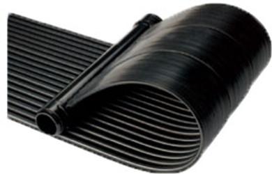 1' x 19' - (19sq.ft.) Enersol Solar Heater