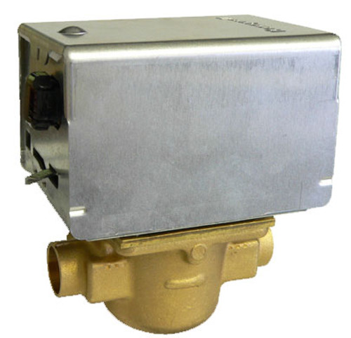 Forced Air (Furnace Kit)
