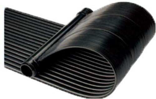 1' x 7' - (7 sq.ft.) Enersol Solar Heater