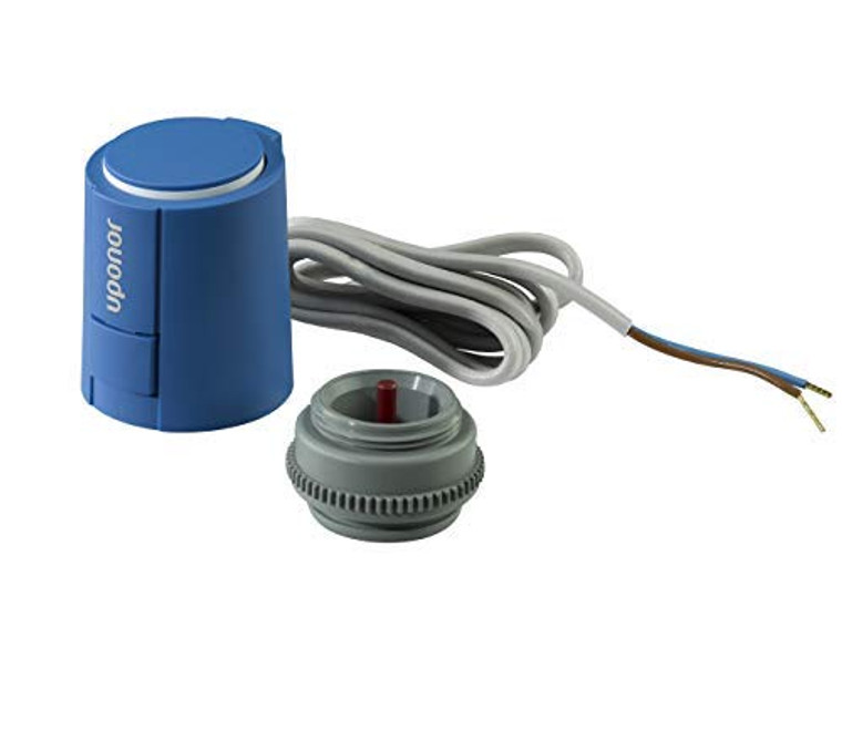 Uponor 4-Wire Thermal Actuator