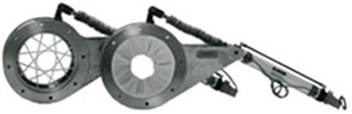 MAV-080A <Teflon-Impregnated Aluminum Alloy Flange>  Automatic