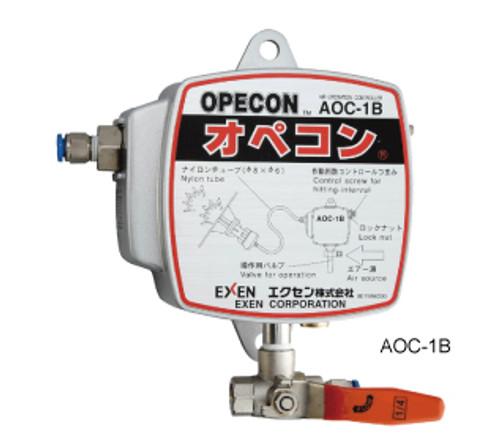AOC-1B <Control panel for air knocker>
