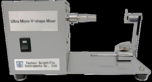 Ultra Micro V-shape Mixer_no vessel