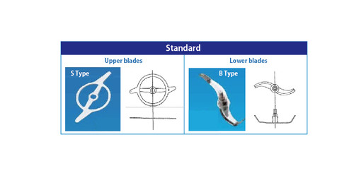 blade_standard