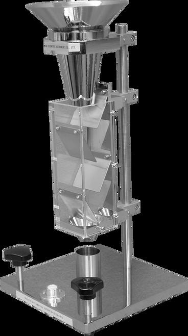 Scott Volumeter  ASTM-B-329