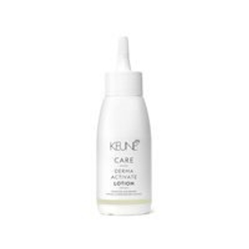 CARE DERMA ACTIVATE LOTION This intense healing treatment helps reduce temporary hair loss and thinning hair. Rejuvenator Technology penetrates the scalp cells, ensuring that liposomes gradually transfer Essential Minerals, Biotin and hair growth stimulants like Takanal and Caffeine.