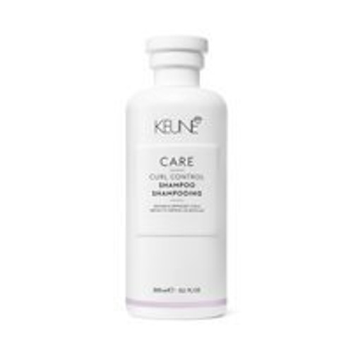 CARE CURL CONTROL SHAMPOO A mild cleansing shampoo that adds extra definition to curls, making them soft, shiny and bouncy.