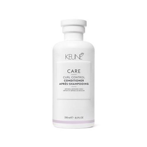 CARE CURL CONTROL CONDITIONER This lovely conditioner moisturizes deeply and adds softness, shine, elasticity to curls, reducing frizz simultaneously.