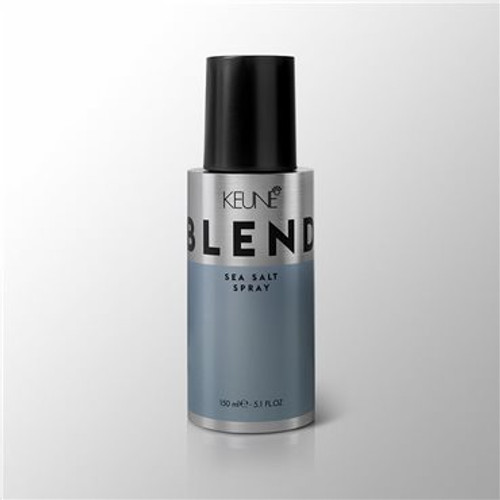 BLEND SEA SALT SPRAY Beach in a bottle. Spray it on and voilà: instant beachy texture, body and volume, all without flying to Hawaii.