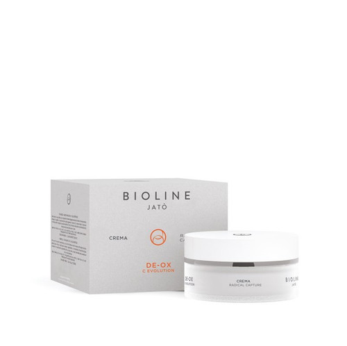 DE-OX C EVOLUTION  Radical Capture Cream