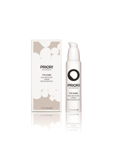 PRIORI TTC fx340 Skin Restore Creme 50ml