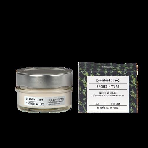 Sacred Nature Nutrient Cream