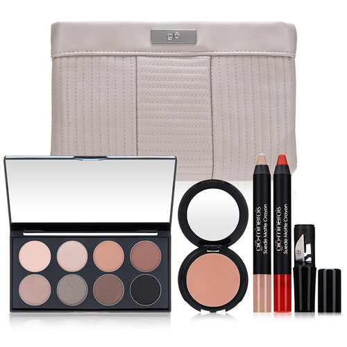 glo Minerals Classic Elements Collection