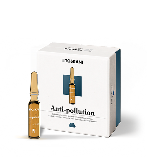 Antipollution Ampoule