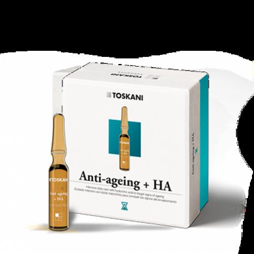 Anti-ageing + HA  Ampoule