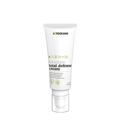Anti Pollution Total Defence Cream