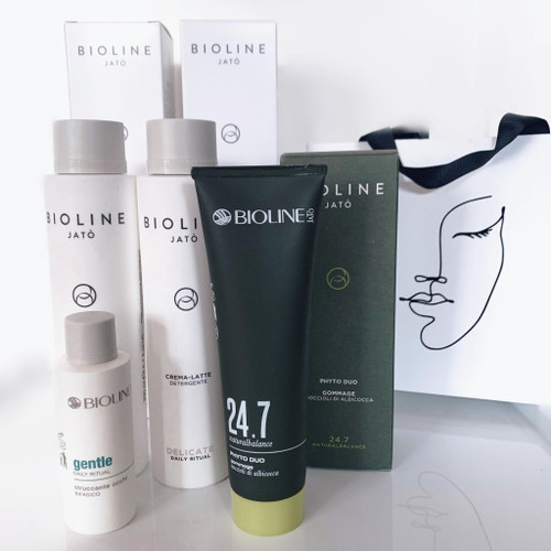 Cleansing Kit - Purifying for Oily Skin